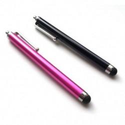 Új, 2 darabos kapacitású, Stylus styli univerzális érintőképernyő toll a Tablet PC 9 O1X1 készülékhez