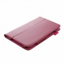 1X (bőr tok állványhuzat Samsung Galaxy Tab táblaszámítógéphez SM-T230 4 7 hüvelykes C N6N1