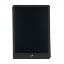 10 hüvelykes ütésálló hordozható LCD íróasztal rajzolótábla kézírás Pa V7U4