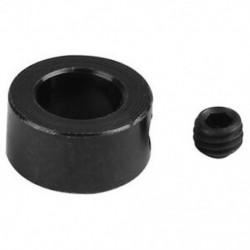3D nyomtatótartozékok T8 reteszelő gyűrű, csavaros reteszelő gyűrű reteszelő blokk Iso A7D6