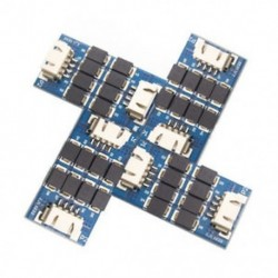 4 db-os szűrő a TL-Smooth új készlet-kiegészítő modulnak a 3D pinter motoros meghajtókhoz, a H2G1-hez