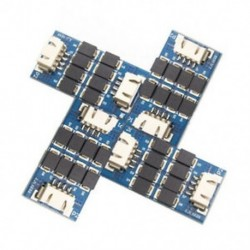 4 db-os szűrő a TL-Smooth új készlet-kiegészítő modulnak a 3D pinter motoros meghajtókhoz, a T5H5-hez