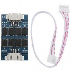 3X (4 darab / csomag Tl-Smooth Plus kiegészítő modul a C6P7 3D Pinter motormeghajtókhoz)