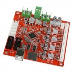 A8 3D nyomtató alaplap az Anet V1.0 számára. Reprap Mendel Prusa Control Motherboa O7U8