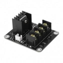Forró eladás 3D nyomtatóval fűtött ágy hálózati modul 210A MOSFET frissítés RAMPS 1.4 X7Z3