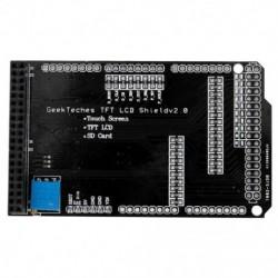 2X (Új TFT LCD bővítőkártya állítható pajzs Arduino Mega 256 V6A4-hez)