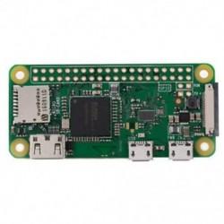 Raspberry Pi Zero W Board 1 GHz-es CPU 512 MB RAM beépített WIFI-vel és Bluetooth F6D2