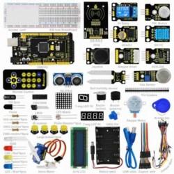 Mega 2560 R3 Super Starter Kit Rfid oktatókészlet Arduino A9P9-hez