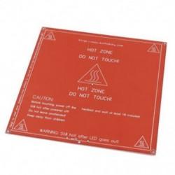 1X (piros 3D nyomtató NYÁK Mk2b Heat Bed Y3P2)