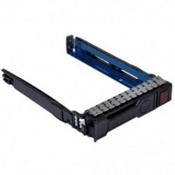2,5 &quot 651687 - 001651699 - 001 SFF SAS SATA HDD tálca-Caddy a HP ProLiant T6Z1-hez