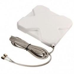 GPRS GSM 4G LTE 35dBi 791-2690MHz antenna emlékeztető jel SMA aljzat dugasz 2M C O6X3