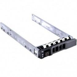 4X (új, 2,5 &quot -es SATA SAS merevlemez-tálca a Dell 0G176J G176J G281D 0G281D KG7NT7I3 készülékhez