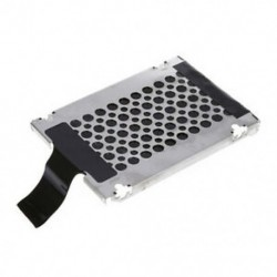 2X (HDD caddy az IBM ThinkPad T60 T61 T60P U4N3 típushoz)