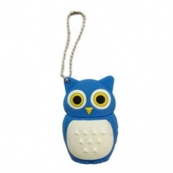 USB kulcs Owl Blue 4 GB Y6T9