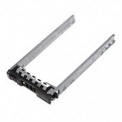 G176J 2,5 &quot SAS SATA HDD merevlemez-tartó, Caddy   csavar a DELL R610 B1Y1 S2L5-hez