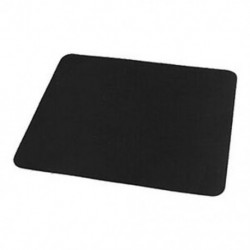 Fekete optikai egérpad szőnyeg laptop X4O9 laptophoz