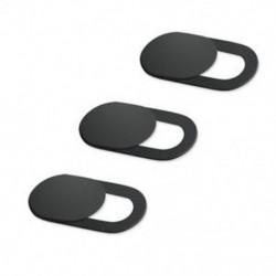 1X (3 csomagú webkamera borító ultravékony, magánéletvédő kameravédő burkolata a T2L1-hez