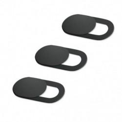 3 darab webkamera borító Ultravékony, magánéletvédő kameravédő borító az R2K2 laphoz