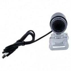 Webkamera, USB webkamera, Web cam Asztali kamera beépített MIC-vel a Q5G6 videóhoz