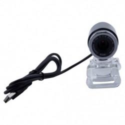 Webkamera, USB webkamera, Web cam Asztali kamera beépített MIC-vel a Video and O7T5 számára