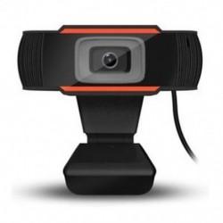 USB 2.0 PC kamera Video Record HD webkamera webkamera MIC-vel a P E8G8 számítógéphez