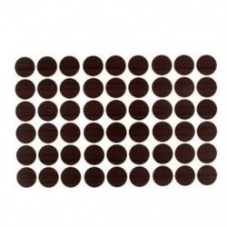 1X (asztali öntapadós csavarvédő kupakok, pormentes matrica 21mm 54 in 1 T3G3)