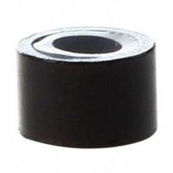 500 PCS 5 mm-es, szilikonbéléssel ellátott Micro Ls gyűrűk az O0I5 hajhosszabbításhoz
