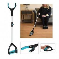 2X (Cant Reach Grip Trash Pick Up fogyatékos karhosszabbító markolat szerszámok U3P6)