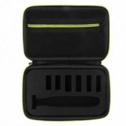 1X borotva tároló hordtáska dobozban hordtáska Philips One Blade Pro Raz S8A6-hoz