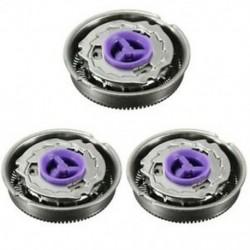 Csere borotvafej Philips Norelco Hq4 Hq3 Hq5 Hq55 Hq56, 3-as készlet I9G6