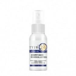 Tyjr spray dezodor folyékony izzadásgátló bot Alum dezodor Crystal Deo B2Q7