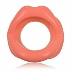 ionális szilikon gumi arc karcsúbb testgyakorlat szájrészes izom ránctalanítás I7B9