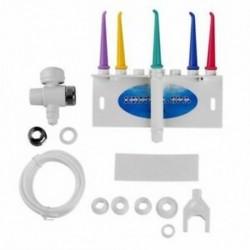 1X (Hasznos, kényelmes vízfényű orális irrigator fogorvos otthoni kezelésre