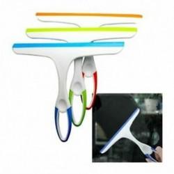 2X (Üvegablak ablaktörlő szappan tisztító patron zuhanyzóval Fürdőszoba tükör Car Blad E2U9