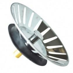8 cm-es konyhai mosogató mosogatószer mosogató hulladékkezelő szűrő szűrő dugó szivárgás dugó B