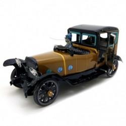 6X (Mechanikus játék, régi fémvezető által vezérelt szalon gyűjtő ajándékok a gyermeknek A3W2