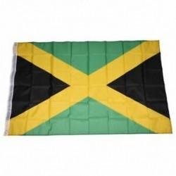 Jamaikai zászló, 90 * 150cm G8D4