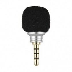 Mobiltelefon okostelefon hordozható mini, kétirányú mikrofonnal, Rec E3S5 készülékhez