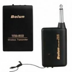 Távoli vezeték nélküli mikrofon fülhallgató mikrofonvevő J2Z2 P4B7 F0U6