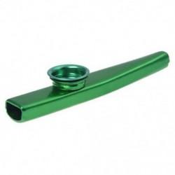 Alumínium ötvözet Kazoo Green C6U1