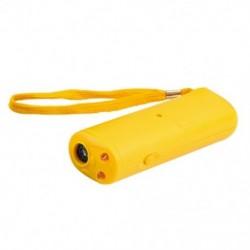 1X (Kiváló minőségű 3 az 1-ben az ugatásgátló ütközés elleni ultrahangos kedvtelésből tartott kutya-riasztó T Y3O2