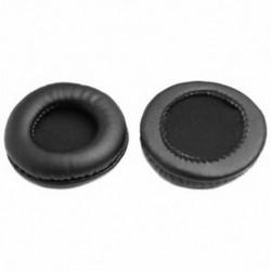 1X (2X 60 mm-es LR fülbetétek, fülhallgató fedőlemez csere fejhallgató 6CM PAD P3P9)