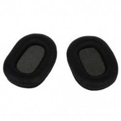 Csere fülhallgató Fülpárna Fülhallgató Sony MDR-7506 MDR-V6 L3C3 készülékhez