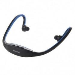 1X (Hot Sport MP3 zenelejátszó vezeték nélküli kihangosító fejhallgató M7D8)