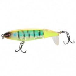 Whopper Popper topwater horgászcsalád 13g 9cm mesterséges csali kemény horgászathoz P D2C6