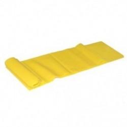Sárga 1,5 m-es jógapilates, gumi nyújtószilárdsági testmozgás, J3L5 fitnesz zenekar
