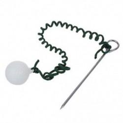 Golfvezetési labda lengő ütő gyakorlati segédeszköz A1I9