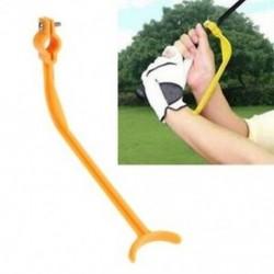 2 db-os golf swing edző kezdő mozdulatokkal való edzéshez nyújtott segédeszközök Correc Q8P5