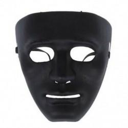 Halloween Mask Jabbawockeez Masquerade Ghost Trot hip-hop maszk K9K7