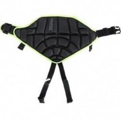 3X (Propro Child Kids Gyerek védőfelszerelés Hip Padded Shorts Ski K1B2